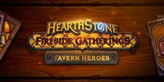 Hearthstone, Fireside Gathering Update