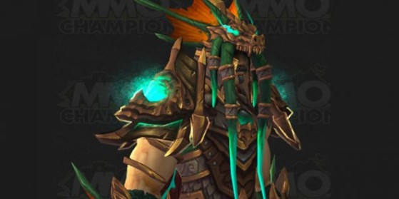 Patch 7.3.2 : Set T21 Chasseur