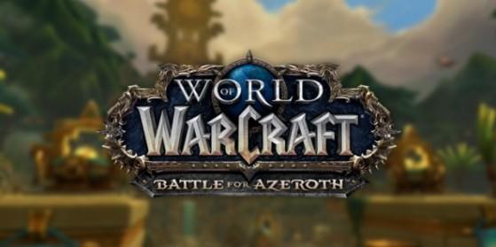 Battle for Azeroth: Changements généraux