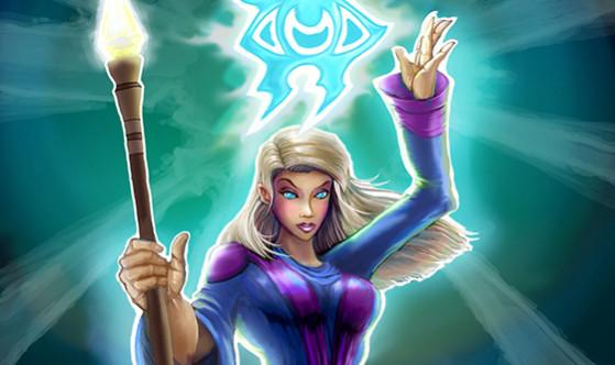 L'Intelligence des Arcanes ne sera bientôt plus « juste » une carte Hearthstone ! - World of Warcraft