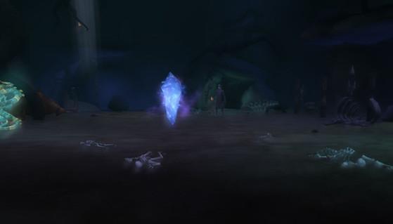 Fini les visites chez notre ami J'im le Flétri ! - World of Warcraft