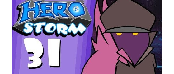 Carbot Animations - HeroStorm épisode 31