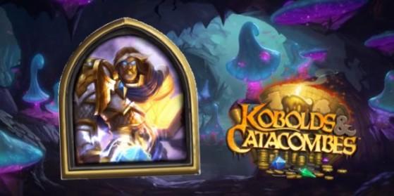 Kobolds & Catacombes, cartes Paladin