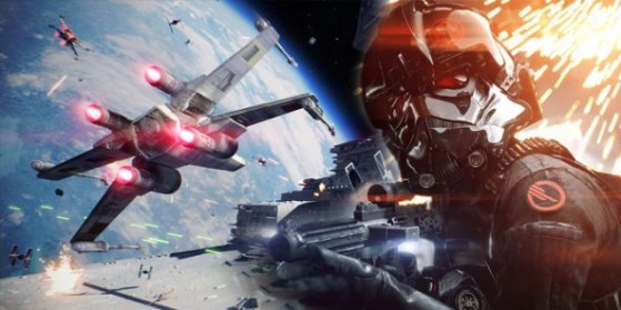 Test Star Wars Battlefont 2 PS4, PC, Xbox