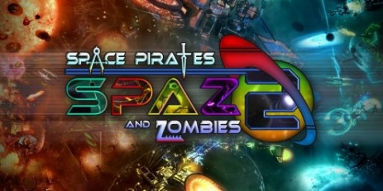 Test Space Pirates and Zombies 2