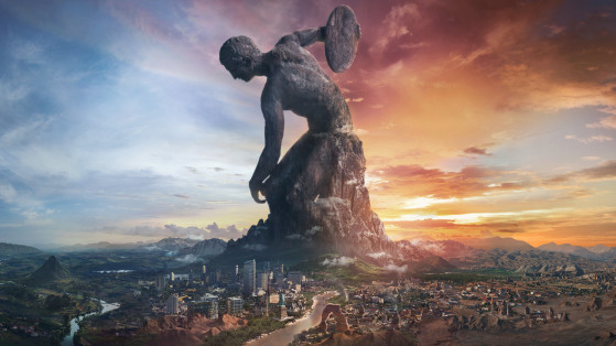 Extension de Civilization 6: Rise & Fall