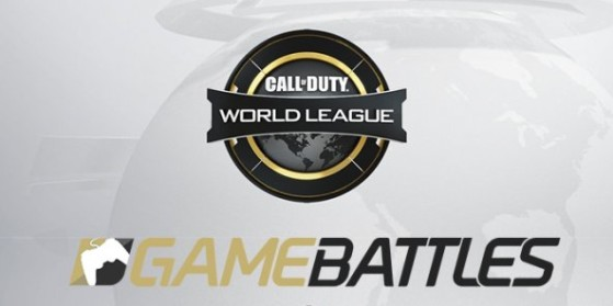 WW2 : CWL GameBattles 2K du 3 décembre
