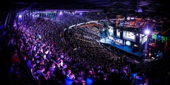 109 millions de cash-prizes en 2017