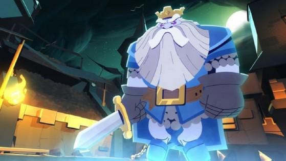 Utiliser et contrer le Fantôme Royal