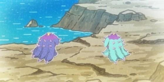 Pokemon episode rencontre au sommet