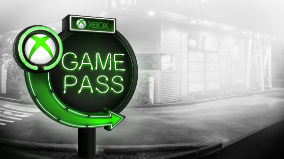 Le Xbox One Game Pass inclura les nouvelles sorties Microsoft