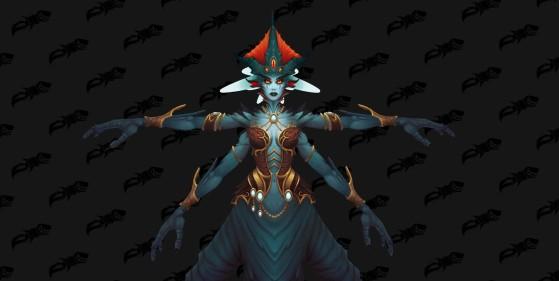Azshara - World of Warcraft