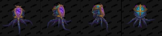 Xalzaix - World of Warcraft