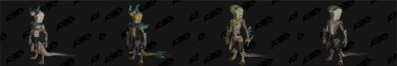 Sethrak - World of Warcraft