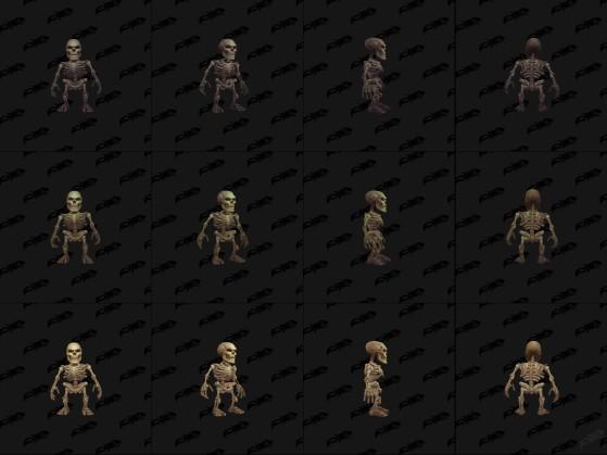Gnomes - World of Warcraft