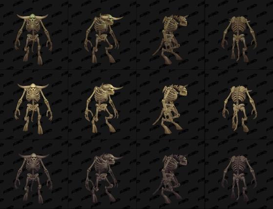 Taurens - World of Warcraft