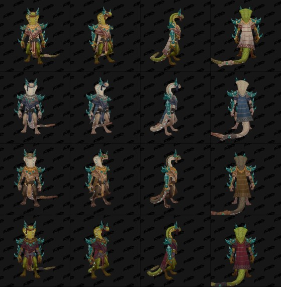 Sethrak - World of Warcraft