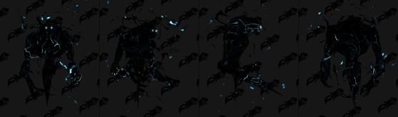Ombre du vide - World of Warcraft