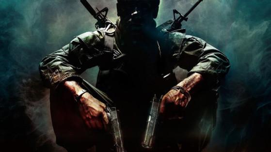 Le prochain Call of Duty serait Black Ops 4 — Rumeur