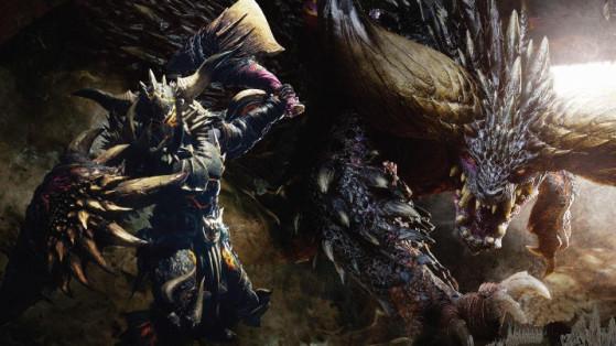 Monster Hunter World : Gemmes
