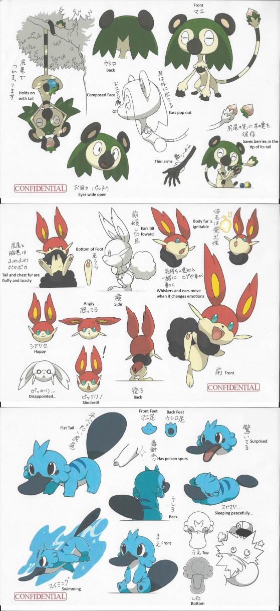 (cliquez pour agrandir) - Pokemon GO