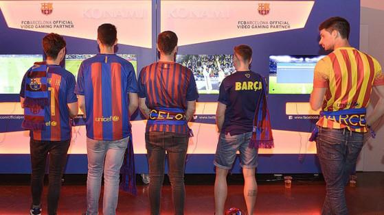 Le Barça entre dans la danse de l'eSport