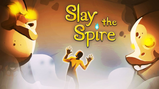 Slay the Spire : Bug Ascension solution