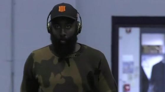 Call of Duty Black Ops 4 : le logo aurait fuité en NBA