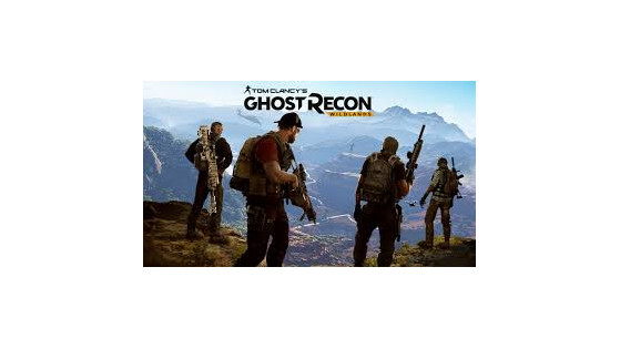 Mise à jour gratuite — Ghost Recon Wildlands