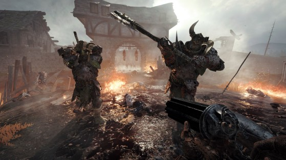 Warhammer Vermintide 2 : Test (PC, PS4, Xbox One)