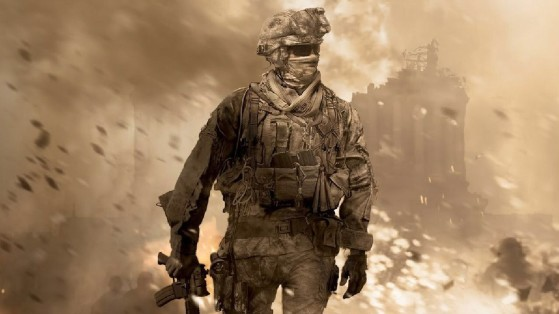 MW2R, Modern Warfare 2 Remastered — Call of Duty