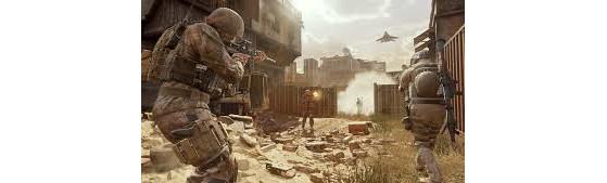 Modern Warfare Remastered avait permis aux vétérans et aux novices de revivre les belles heures de Call of Duty 4. - Call of Duty