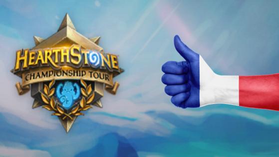 Hearthstone : le classement HCT en Europe