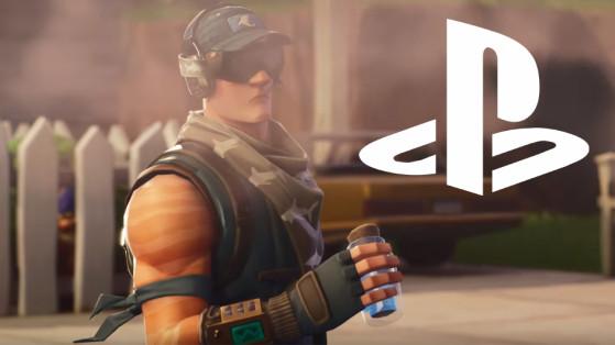 Fortnite : maj 1.53 - 10 Go pour le patch PS4