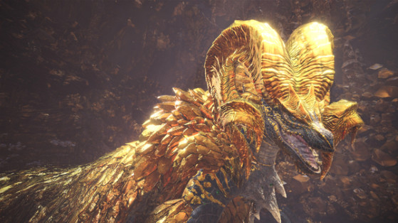 Monster Hunter World : Débloquer le Kulve Taroth