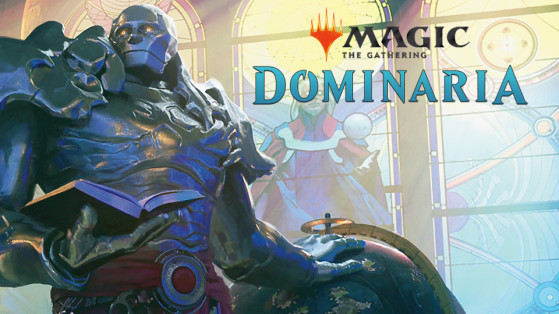 Magic Arena : Cartes Dominaria