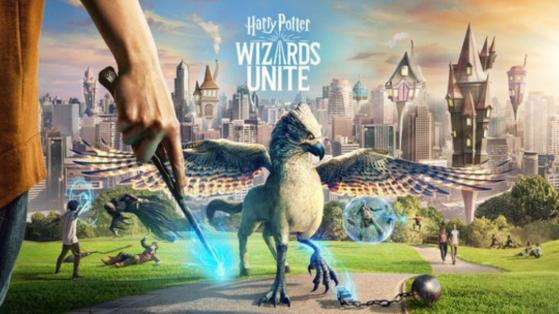 Harry Potter Wizards Unite, HPWU : date de sortie, infos du jeu, apk