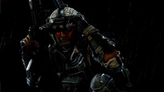 Black Ops 4 : spécialiste Recon