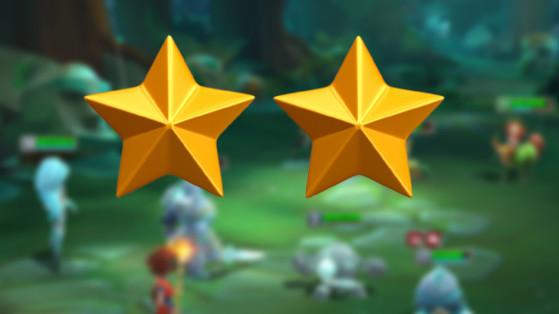 Elemental Guardians: tier list, meilleures créatures Nat 2 (deux étoiles)