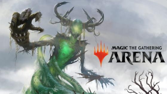 Magic Arena : structure d'un tour