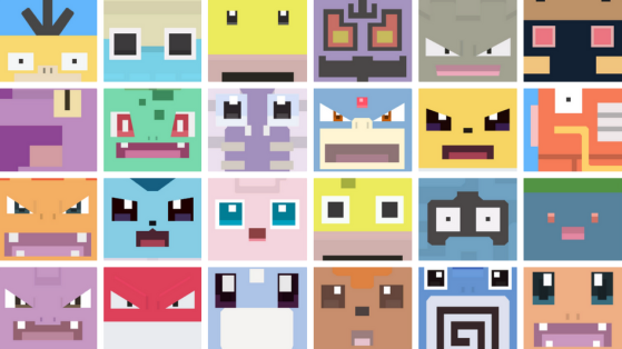 Pokémon Quest : Pokédex complet et obtention par Pokémon