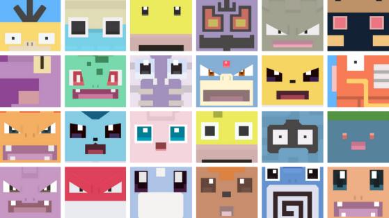 Pokémon Quest : Pokédex complet et obtention par Pokémon