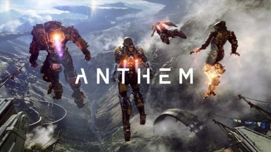 Anthem : teaser
