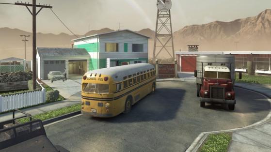 Black Ops 4 : Nuketown et quatre anciennes cartes sont de retour