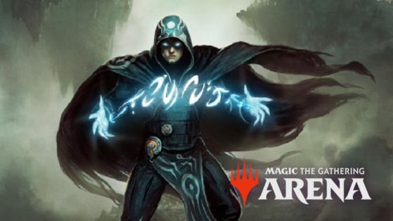 Magic Arena : lancer un sort, comment on fait ?
