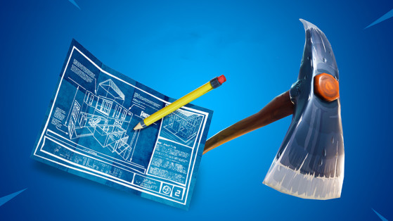 image fortnite a imprimer. Black Bedroom Furniture Sets. Home Design Ideas