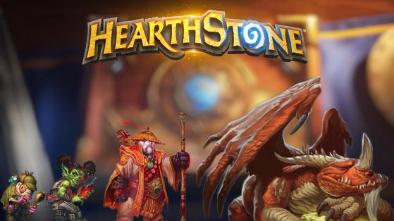 Le matchmaking de Hearthstone est mauvais