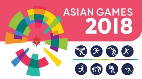 Esport, six compétitions aux Jeux Asiatiques 2018