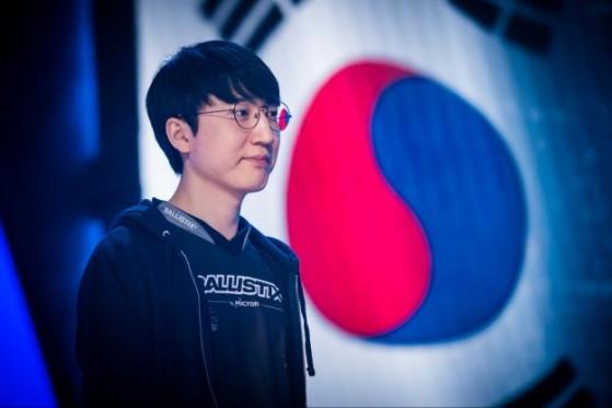 Le Sud-Coréen INnoVation brillera-t-il sur Starcraft II devant son public à ces Jeux Asiatiques ? - Hearthstone