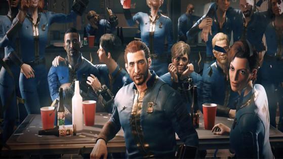 Beta Fallout 76 (B.E.T.A.) toutes les infos : Date, accès, contenu...